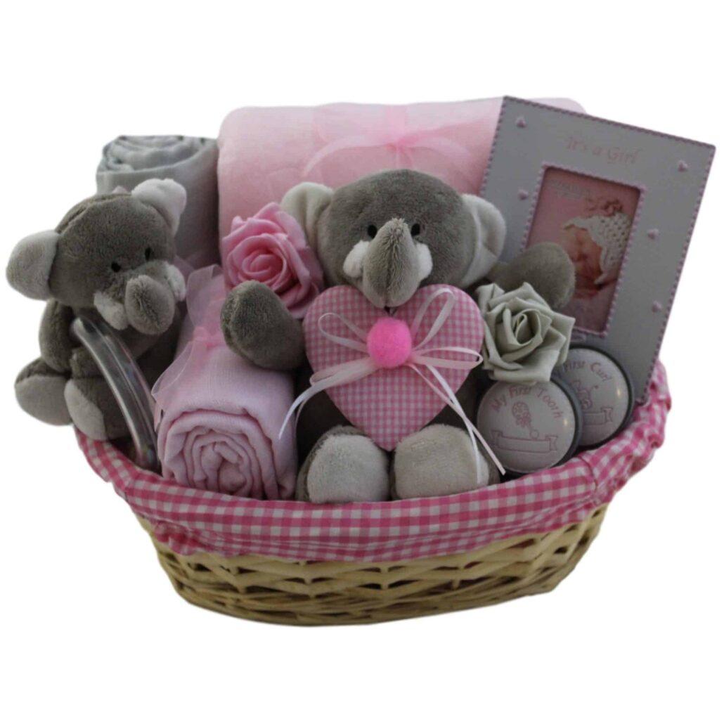 Baby Hamper Gift Newborn Baby Gifts